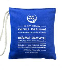 Túi thơm thảo mộc hương sả